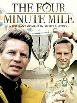 The Four Minute Mile DVD.