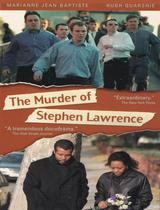 The Murder of Stephen Lawrence DVD.