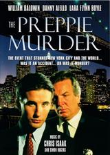The Preppie Murder DVD.