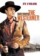 The Westerner in Color DVD