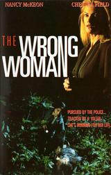 The Wrong Woman DVD