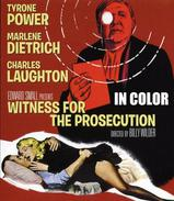 Witness For The Prosecution in Color