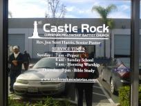 Castle Rock Riverside