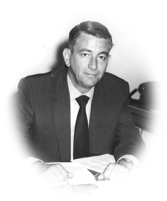 James H. Barnett