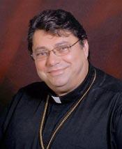 Monsignor Joseph Catrambone