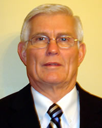 Mark Pannell