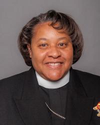 Pastor Janice Newkirk