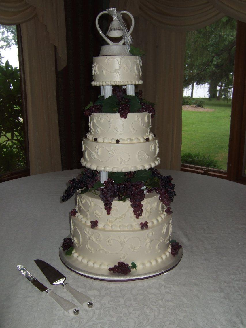Rochester NY Wedding Cakes U0026 Specialty Cakes