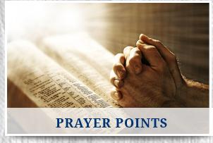 Good Morning Holy Spirit - A Prayer Ministry of Christ The