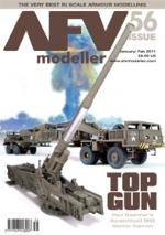 AFV Modeller Issue 56