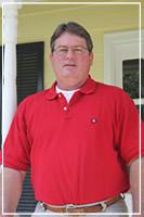 Chris Keeling Home Inspector.  Atlanta, Georgia
