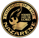 Official Nazarene Seal (gold)