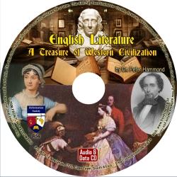 English Literature: A Treasure of Western Civilization
