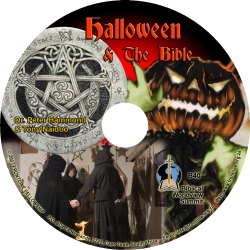 Halloween and the Bible