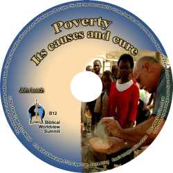 Poverty - Its Causes and Cure