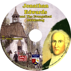 Jonathan Edwards and The Great Evangelical Awakening