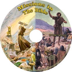 Missions in the Bible