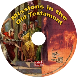 Missions in the Old Testament