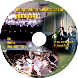 Reformation and Revival in Romania