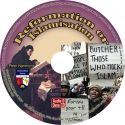 Reformation or Islamisation