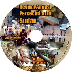 Revival Amidst Persecution in Sudan