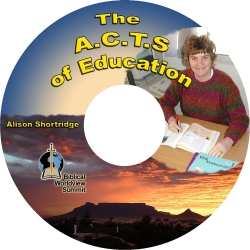 The A.C.T.S. of Education