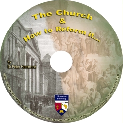 The Church and How to Reform It