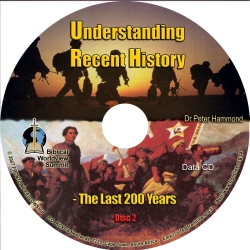 Understanding Recent History - The Last 200 Years (2 CDs)
