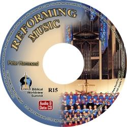 Reforming Music