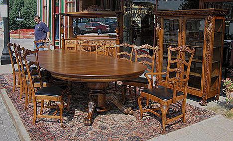 Exceptionnel Bradfordu0027s Antiques