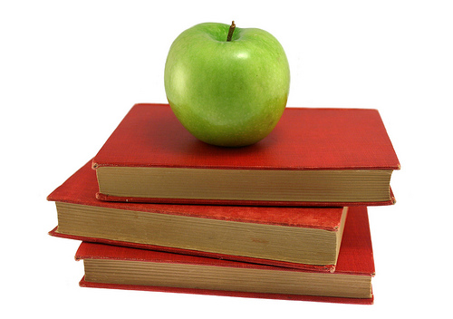 The Green Apple Blog