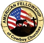 We are an AFCC affliated Cowboy Church!