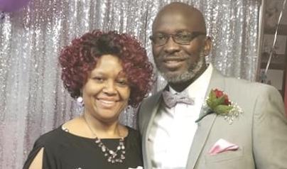 Pastors Samuel & Jacqueline L. Middleton