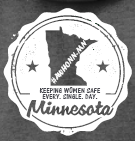 New this year... AWHONN MN Section Logo Wear!