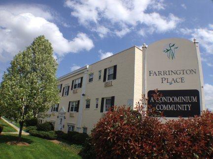 Farrington Place Condos in Alexandria VA