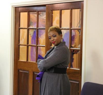Minister Pheadra Henderson