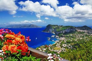Glorious Capri