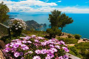 Glorious Capri