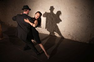 Soulful Tango
