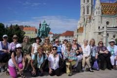 Women Tour Operator Announces the Ultimate Value-Priced European Tours