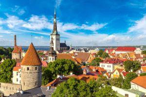 Baltic Architecture