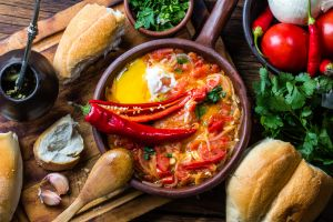 Popular Chilean Dishes