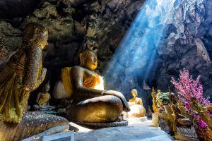 Landlocked Laos