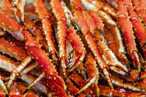 The Red King Crab