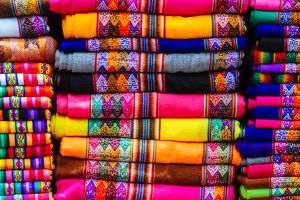Peruvian Weaving and Textiles