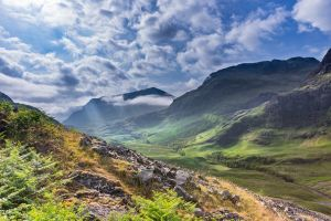 The Scottish Glens