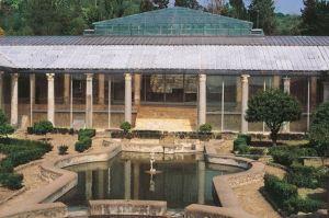 Roman Mosaics (Villa Romana del Casale)