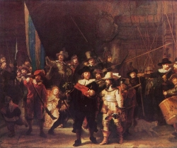 The Art of Rembrandt