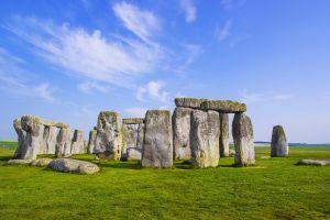 Prehistoric Cathedrals