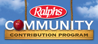 Support us when you shop at Ralphs!